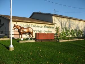 Delhi Tobacco Museum & Heritage Centre