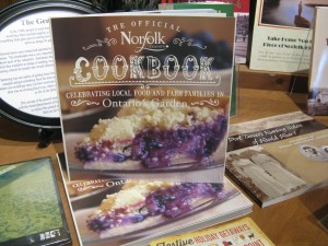 Norfolk County Cookbook
