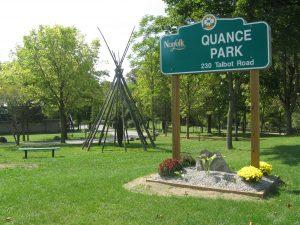 Quance Park